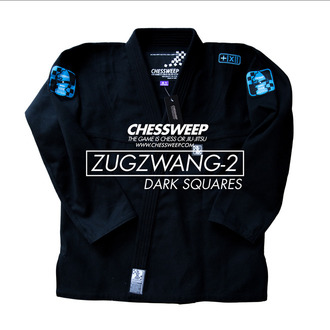 CHESSWEEP ZUGZWANG 2- DS